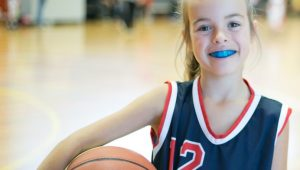sports mouthguard