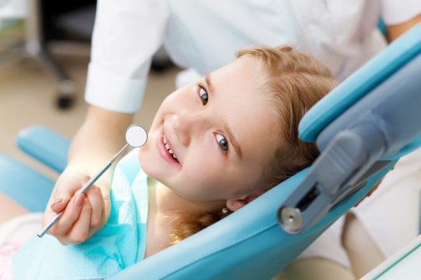 Image for Article - 'Neglected Child Dental Health Causes a Steep Rise in Hospital Treatments'